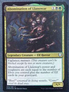 Abomination-of-Llanowar-Foil-Mtg-Magic-Cards-E8