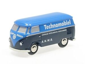 Schuco-Piccolo-VW-T1-Technomobiel-50515100