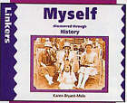 Myself Discovered Through History by Karen Bryant-Mole (Paperback, 1996)