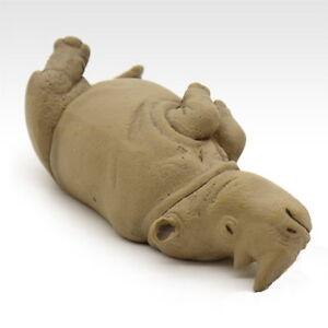 Panda-039-s-ana-Zoo-Zzz-Sleeping-Animal-4-5-Special-Color-Ver-Rhinoceros-Figure