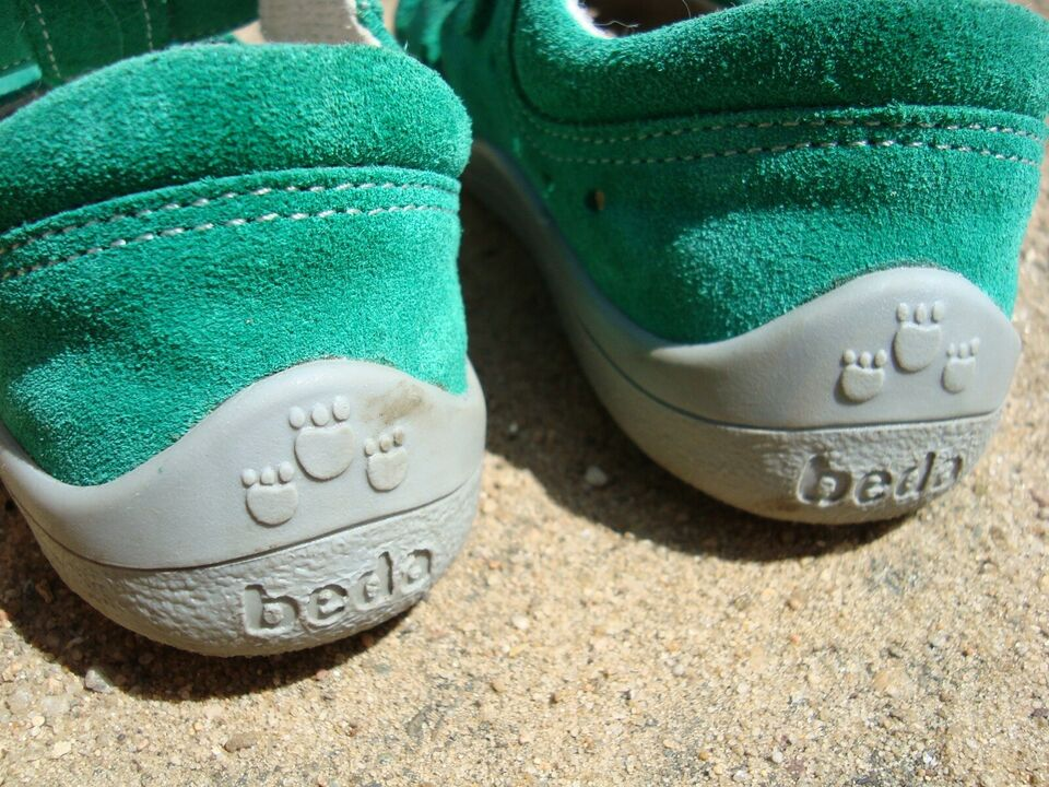 Sandaler, str. 28, Beda Barefoot