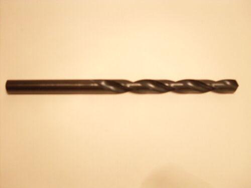 HSS R Langer Spiralbohrer DIN 340 rollgewalzt  2,0-13,0 mm  Stahl Metallbohrer