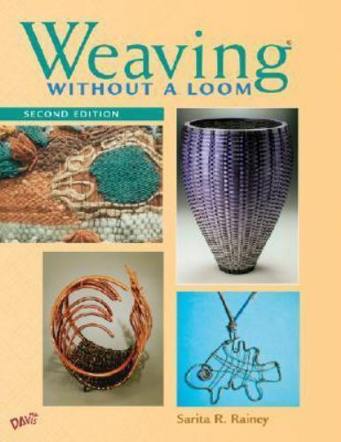 Weaving Without a Loom: Second Edition-ExLibrary