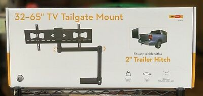 "OmniMount TV Tailgate Mount for 32-65/"" TVs SC65TLG"