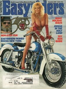 1992-December-Easyriders-Vintage-Motorcycle-Magazine