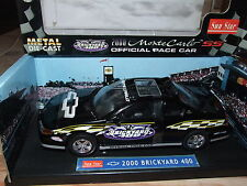 CHEVROLET 2000 Monte Carlo PACE CAR SUNSTAR 1/18
