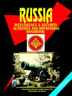 Russia Intelligence & Security Activities and Operations Handbook by International Business Publications, USA (Paperback / softback, 2006)