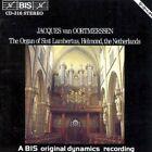 Jacques van Oortmerssen: The Organ of Sint Lambertus (CD, Sep-1994, BIS (Sweden))