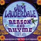 Reason and Rhyme 0015891407029 by Jim Lauderdale CD