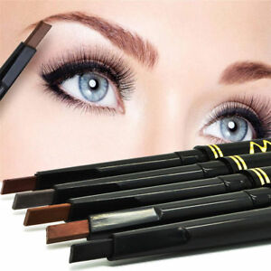 Max-Dona-Brow-Definer-Eyebrow-Pencil-Chalk-Pen-Retractable-Lasting-Make-up-UK