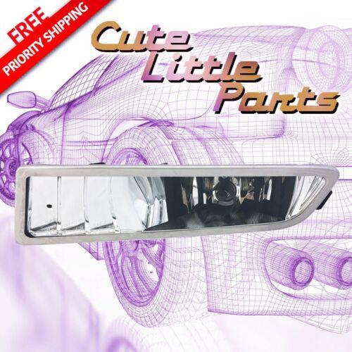 For 2002 2003 Acura Tl Fog Lamp Light Driver Side