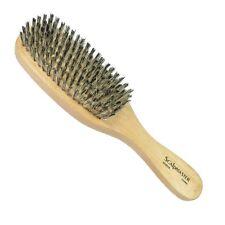 SC2218 Wave Brush Scalpmaster Reinforced Boar Bristles Hair Brush