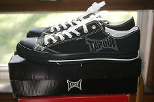 Mens Tapout The Standard Shoe Sneaker MMA UFC Sz 8 or 9 or 12 or 13