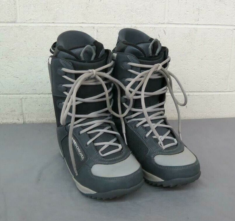 RIDE IDOL High-Quality All-Mountain Snowboard  Boots US Men's 9 EXCELLENT  low 40% price