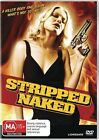 Stripped Naked (DVD, 2011)