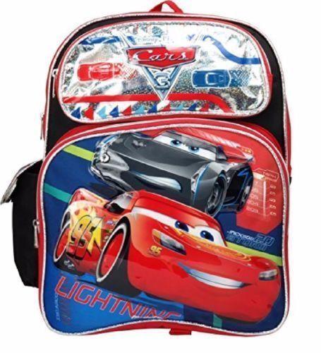 54eec621872 Disney Pixar Cars 3 Boys 16