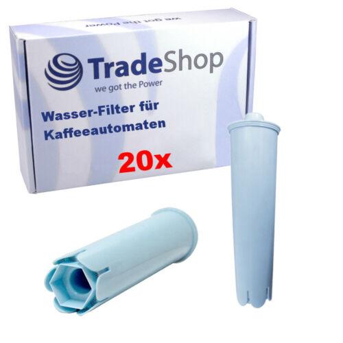 20x eau-Filtre pour aquacrest aqk-03//as-cf030//de Haute Qualité Filtre Cartouche
