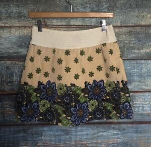 Multi-Colors Skirt