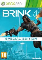 Brink Special Edition (XBOX 360)