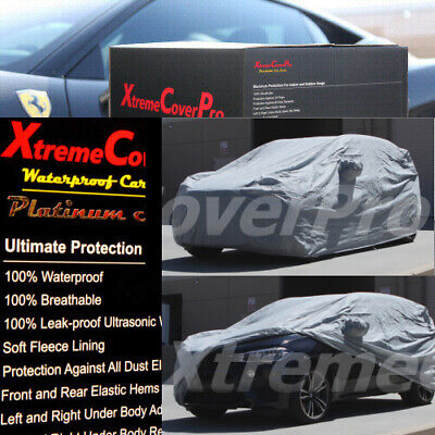 2013 BMW X6 X6M Waterproof Car Cover