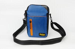 Hombro-Cintura-Camara-Caso-Bolsa-para-Panasonic-DC-LX100M2-TZ200EB-TZ95EB