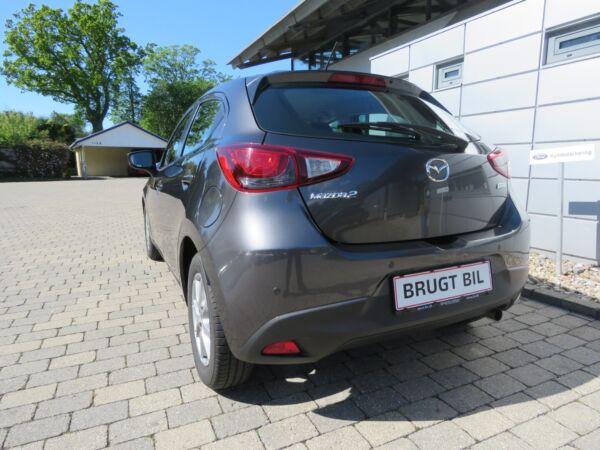 Mazda 2 1,5 Sky-G 90 Vision aut. - billede 2