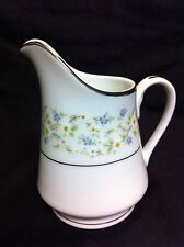 Wilshire House China, 1006 Country Garden Creamer