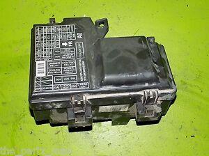 94 95 96 97 Accord Ex Underhood Engine Fuse Box Panel Oem Ebay