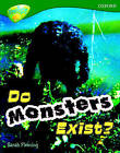 Oxford Reading Tree: Level 12: Treetops Non-Fiction: Do Monsters Exist? by Sarah Fleming (Paperback, 2005)