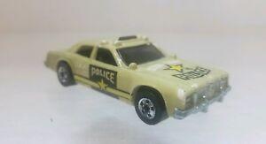 HOT-WHEELS-SHERIFF-PATROL-CAR-COLOR-CHANGERS-1988