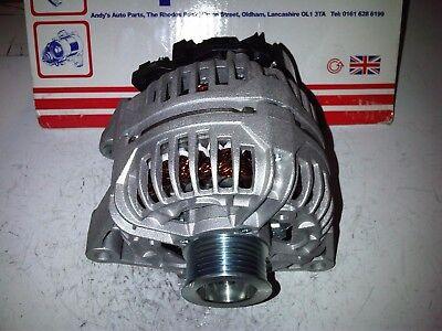 Vectra C  2.0 Generator 140A Opel Signum 2.2 DTi 0124525030 13108596 5470513