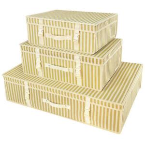Hangerworld Ivory Gold Wedding Dress Storage Box Ph Neutral Travel Carry Case Ebay,Used Wedding Dresses Los Angeles