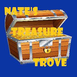 Nate's Treasure Trove