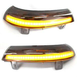 Fit-for-VW-Jetta-Golf-Passat-Mirror-Indicator-Turn-Signal-Light-Dynamic-Flashing
