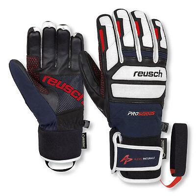 Reusch Skihandschuhe Handschuhe Alexis Pinturault GTX® + Gore Grip Technology