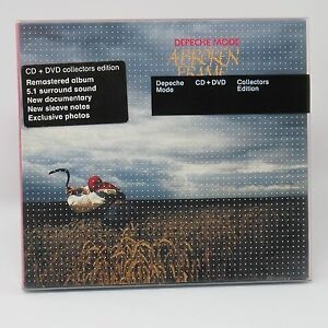 DEPECHE-MODE-A-Broken-Frame-COLLECTORS-EDITION-CD-DVD-DTS-5-1-24-bit-96-kHz