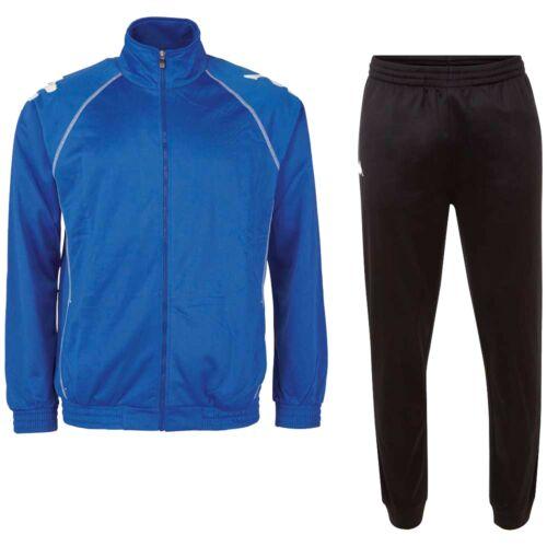 Sport-Jogginganzug Sportanzug Trainings Anzug Kappa Trainingsanzug Tracksuit