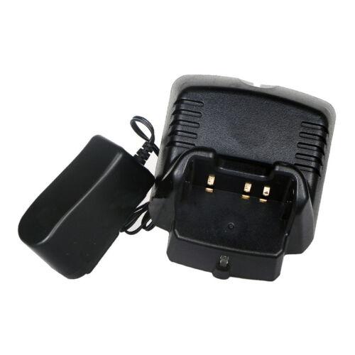 Desktop Charger For Vertex Standard VX-351 VX-354 VX-231 VX-350 Walkie Talkie A