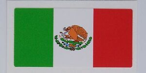 3-Mexican-Flag-Hard-Hat-Tool-Box-Helmet-Sticker-Mexico-Decal-H116