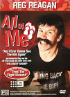 Reg Reagan - All Of Me (DVD, 2004)
