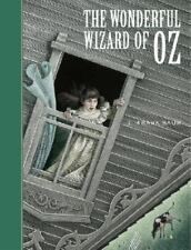 Sterling Unabridged Classics: The Wonderful Wizard of Oz by L. Frank Baum (2005, Hardcover)
