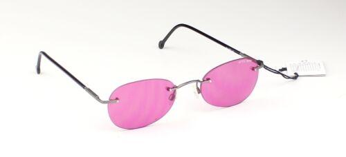 Otto Kern Sonnenbrille Sunglasses Mod 9652 343 Lila POLYCARBONAT SCHLAGFEST