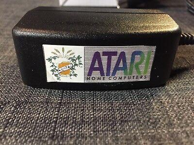 US OR EU Atari XL XE Replacement Power Supply 2amps