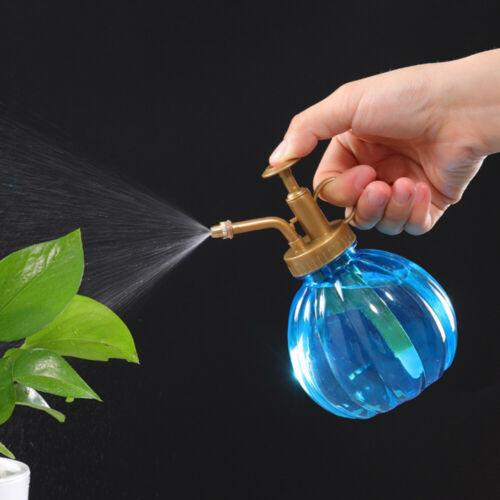 Spray Bottle Watering Pot Plant Flower Garden Mister Sprayer Planting Kettle