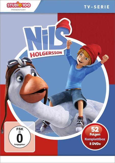 Nils Holgersson Neu