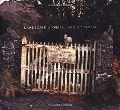 Jem Southam - Landscape Stories - hardback 2005