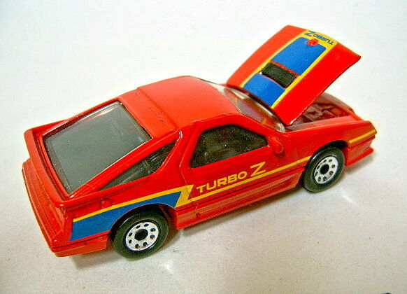MATCHBOX MATCHBOX MATCHBOX 1-75 Superfast 28e Dodge Daytona pre-PRO ROSSO CON DECALCOMANIE bfed68