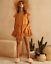 UK-Women-Ladies-Summer-Smock-Dress-Holiday-Beach-Casual-Loose-Frill-Sundress thumbnail 13