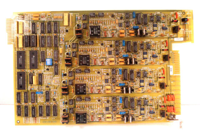 NEW WESTINGHOUSE 2840A21G01 8QA01OUTPUT BOARD
