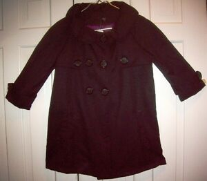 Zinc 4 3 Retail Textured Medium Pea Nwt Black 169 Sleeve Jacket 1TdqntxHwI